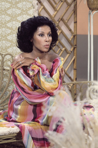 Diahann Carrollcirca 1973Photo by Gabi Rona - Image 2170_0002