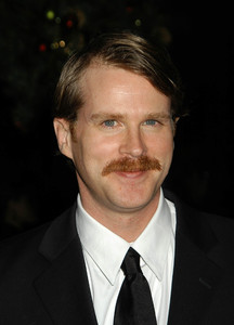 """UNICEF Goodwill Gala: 50 Years of Celebrity Advocacy"" 12-03-03Cary ElwesMPTV  - Image 21709_0038"