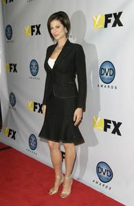 """DVD Exclusive Awards"" 12-02-03Catherine BellMPTV  - Image 21709_0040"