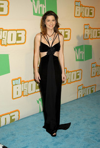 """VH1 Big in 2003 Awards"" 11-20-03Shania TwainMPTV - Image 21709_0166"