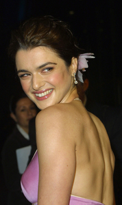 Rachel WeiszRunaway Jury Premiere Arclight Cinerama dome 10/09/2003MPTV - Image 21709_0202