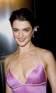 Rachel WeiszRunaway Jury Premiere Arclight Cinerama dome 10/09/2003MPTV - Image 21709_0204