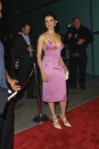 Rachel WeiszRunaway Jury Premiere Arclight Cinerama dome 10/09/2003MPTV - Image 21709_0207