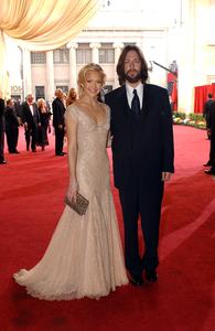 """75th Annual Academy Awards"" 03/25/03Kate Hudson and Chris Robinson © 2003 AMPAS/MPTV - Image 21711_0001"
