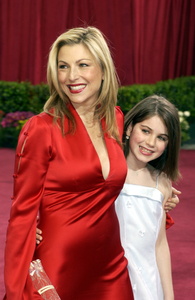 """75th Annual Academy Awards"" 03/25/03Tatum O"