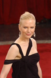 """75th Annual Academy Awards"" 03/25/03Nicole Kidman © 2003 AMPAS/MPTV - Image 21711_0007"