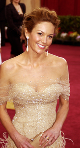 """75th Annual Academy Awards"" 03/25/03Diane Lane © 2003 AMPAS/MPTV - Image 21711_0012"