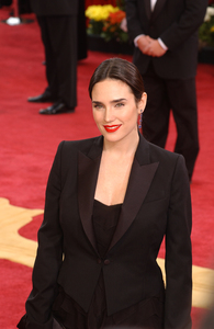 """""""75th Annual Academy Awards"""" 03/25/03Jennifer Connelly © 2003 AMPAS/MPTV - Image 21711_0013"""