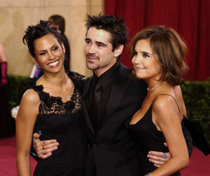 """75th Annual Academy Awards"" 03/25/03Colin Farrell & Guests © 2003 AMPAS/MPTV - Image 21711_0017"