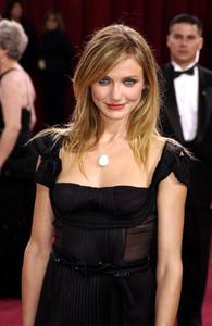 """75th Annual Academy Awards"" 03/25/03Cameron Diaz © 2003 AMPAS/MPTV - Image 21711_0018"