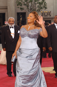 """75th Annual Academy Awards"" 03/25/03Queen Latifah © 2003 AMPAS/MPTV - Image 21711_0019"
