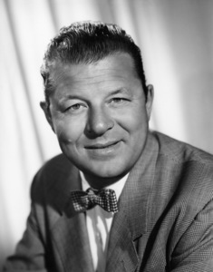 Jack Carsoncirca 1950sPhoto by Gabi Rona - Image 2172_2068