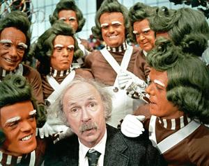 """Willy Wonka and the Chocolate Factory""Jack Albertsons1971 Paramount**I.V. - Image 21729_0006"