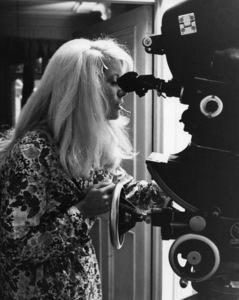 """""""Repulsion"""" Catherine Deneuve 1965 ** I.V. - Image 21738_0003"""
