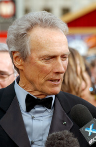 """76th Annual Academy Awards"" February 29, 2004Clint Eastwood © 2004 AMPAS - Image 21781_0011"
