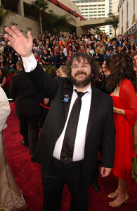 """76th Annual Academy Awards"" February 29, 2004Peter Jackson © 2004 AMPAS - Image 21781_0015"
