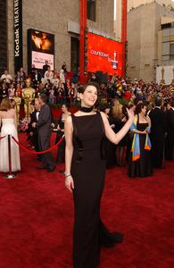 """76th Annual Academy Awards"" February 29, 2004Liv Tyler © 2004 AMPAS - Image 21781_0027"