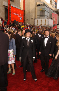 """76th Annual Academy Awards"" February 29, 2004Diane Keaton © 2004 AMPAS - Image 21781_0028"