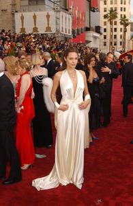 """76th Annual Academy Awards"" February 29, 2004Angelina Jolie © 2004 AMPAS - Image 21781_0031"