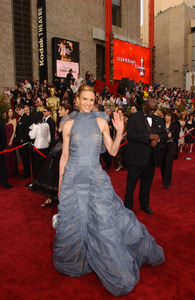 """76th Annual Academy Awards"" February 29, 2004Kelly Lynch © 2004 AMPAS - Image 21781_0032"
