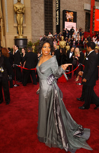 """76th Annual Academy Awards"" February 29, 2004Oprah Winfrey © 2004 AMPAS - Image 21781_0033"