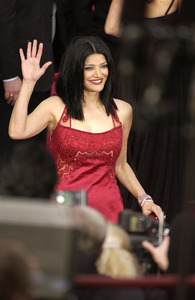 """76th Annual Academy Awards"" February 29, 2004Shohreh Aghdashloo © 2004 AMPAS - Image 21781_0034"