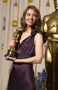 """76th Annual Academy Awards"" February 29, 2004Sofia Coppola © 2004 AMPAS - Image 21781_0054"