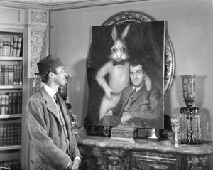 """Harvey""James Stewart1950 Universal**I.V. - Image 21792_0003"