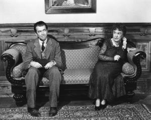 """Harvey""James Stewart & Josephine Hull 1950 Universal**I.V. - Image 21792_0005"
