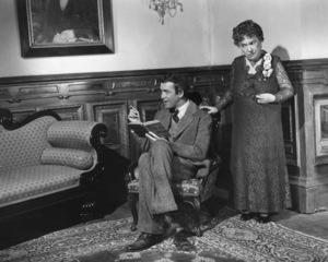 """Harvey""James Stewart & Josephine Hull1950 Universal**I.V. - Image 21792_0006"