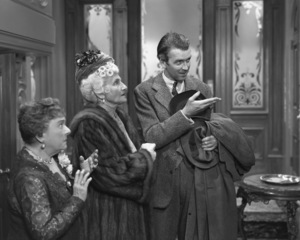 """Harvey""Josephine Hull, Peggy Dow, & James Stewart1950 Universal**I.V. - Image 21792_0009"