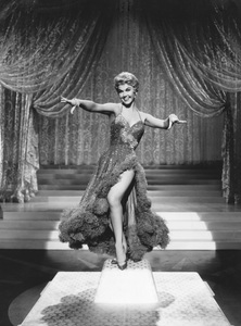 """Love Me, Leave Me""Doris Day1955 MGM**I.V. - Image 21794_0002"