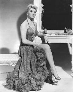 """Love Me, Leave Me""Doris Day1955 MGM**I.V. - Image 21794_0008"