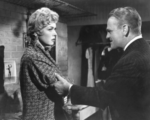 """Love Me, Leave Me""Doris Day & James Cagney1955 MGM**I.V. - Image 21794_0009"