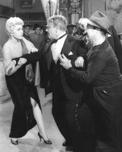 """""""Love Me, Leave Me""""Doris Day & James Cagney1955 MGM**I.V. - Image 21794_0012"""