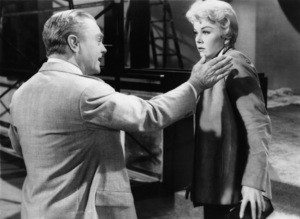 "James Cagney and Doris Day in ""Love Me or Leave Me""1955 MGM** I.V. - Image 21794_0016"