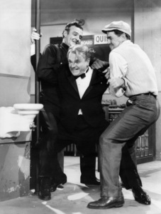"James Cagney in ""Love Me or Leave Me""1955 MGM** I.V. - Image 21794_0020"