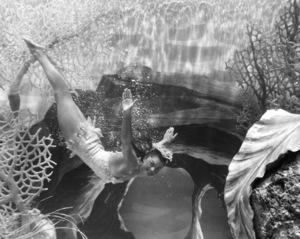 """Million Dollar Mermaid""Esther Williams1952 MGM**I.V. - Image 21795_0003"