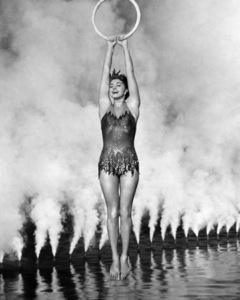 """Million Dollar Mermaid""Esther Williams1952 MGM**I.V. - Image 21795_0007"
