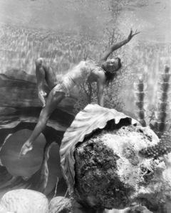 """Million Dollar Mermaid""Esther Williams1952 MGM**I.V. - Image 21795_0014"