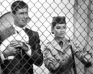 """""""Geisha Boy""""Jerry Lewis, Suzanne Pleshette1958 Paramount **I.V. - Image 21799_0002"""