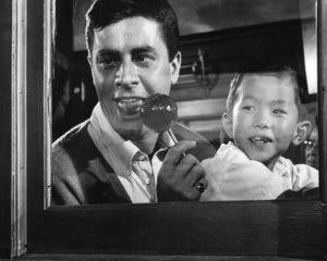 """""""Geisha Boy""""Jerry Lewis1958 Paramount **I.V. - Image 21799_0007"""