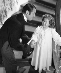 """Heidi""Arthur Treacher & Shirley Temple1937 20th Century Fox**I.V. - Image 21800_0008"