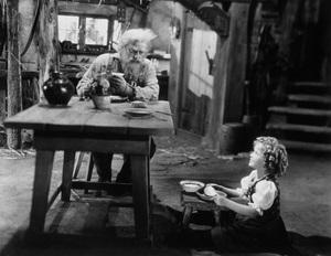 """Heidi""Jean Hersholt, Shirley Temple1937 20th Century Fox** J.C.C. - Image 21800_0012"