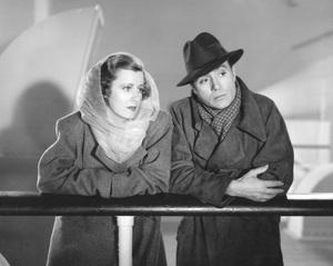 """""""Love Affair""""Irene Dunne & Charles Boyer1939 RKO**I.V.  - Image 21802_0003"""