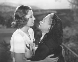 """""""Love Affair""""Irene Dunne & Maria Ouspenskaya1939 RKO**I.V.  - Image 21802_0005"""