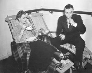 """""""Love Affair""""Irene Dunne & Charles Boyer1939 RKO**I.V.  - Image 21802_0009"""