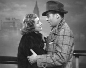 """""""Love Affair""""Irene Dunne, Charles Boyer1939 RKO**I.V. - Image 21802_0010"""