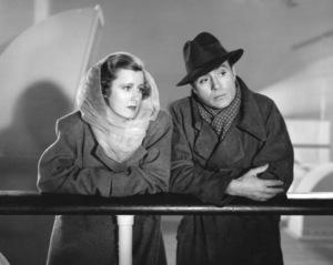 """""""Love Affair""""Irene Dunne, Charles Boyer1939 RKO**I.V. - Image 21802_0012"""