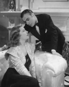 """""""Love Affair""""Irene Dunne, Charles Boyer1939 RKO**I.V. - Image 21802_0014"""